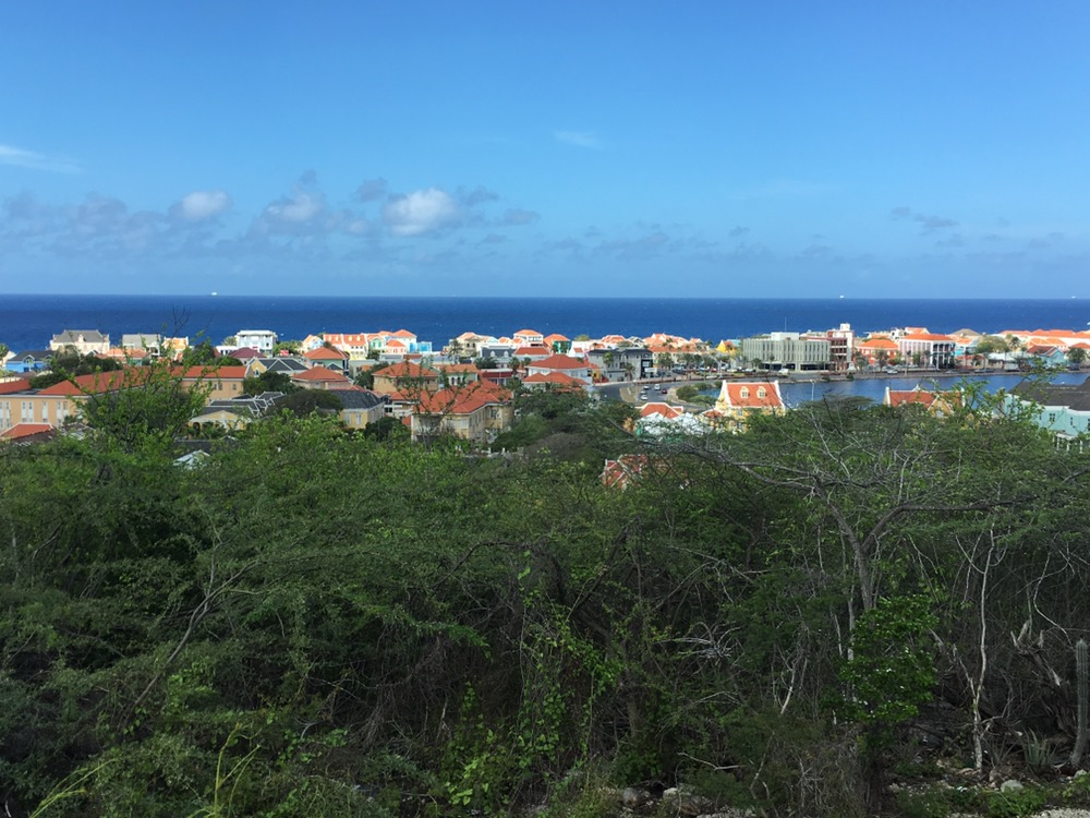 caribbean security cameras